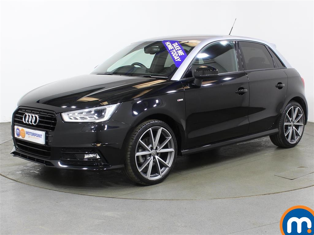 used audi a1 cars for sale second hand nearly new audi a1 motorpoint car supermarket. Black Bedroom Furniture Sets. Home Design Ideas