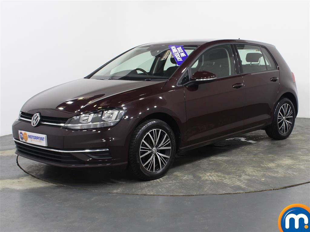 Used VW Golf SE Cars For Sale, Second Hand & Nearly New Volkswagen