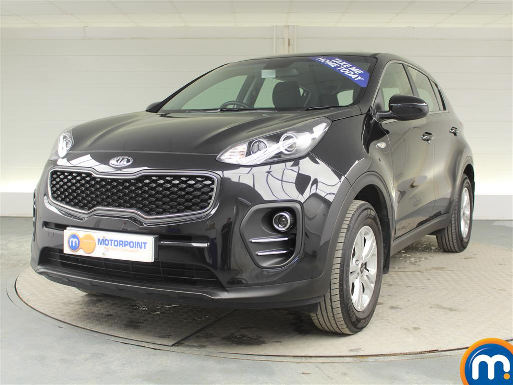 kx in awaiting suv diesel crdi hampshire awd whitchurch kia for used sale sportage images