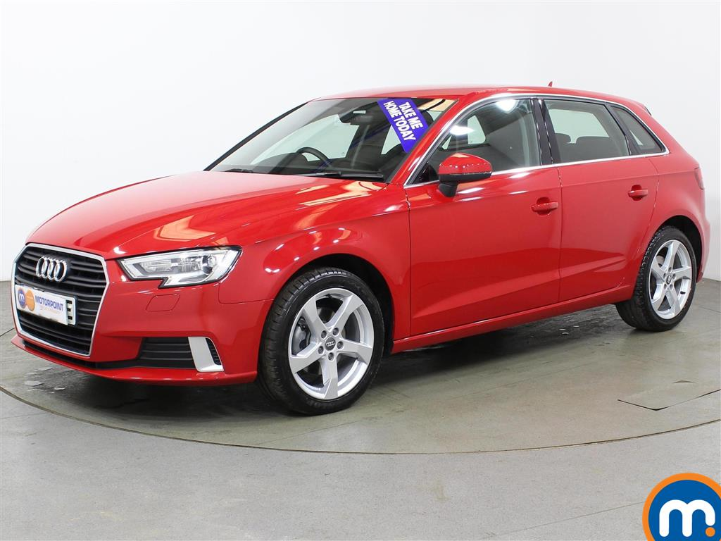 used audi a3 cars for sale second hand nearly new audi. Black Bedroom Furniture Sets. Home Design Ideas