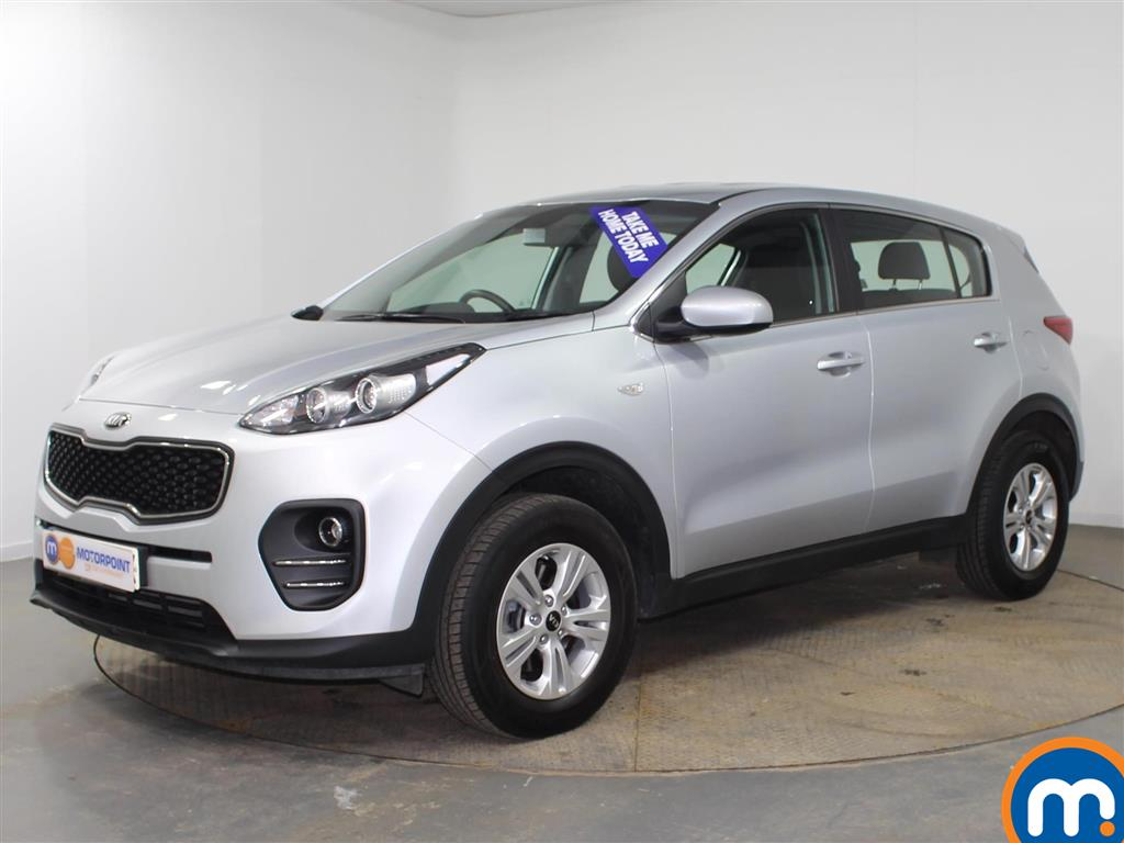 staffordshire sale kia used crdi in sportage burntwood for