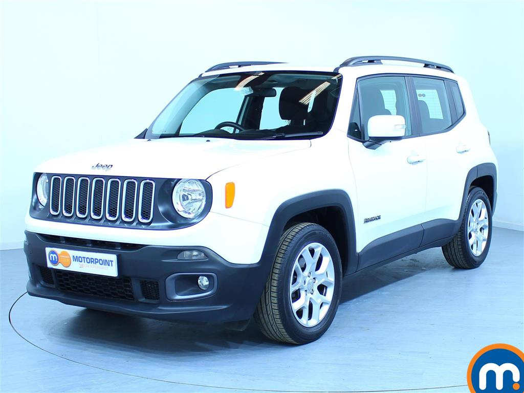 Used Jeep Renegades Used Jeep Renegade Colorado Springs Co