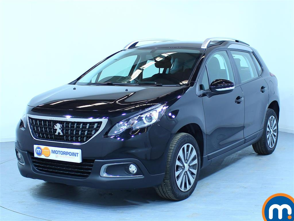 Used Peugeot Cars For Sale, Second Hand & Nearly New Peugeot ...