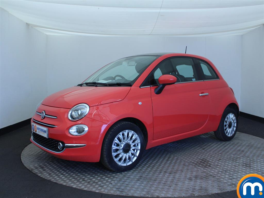 used fiat 500 cars for sale second hand nearly new fiat. Black Bedroom Furniture Sets. Home Design Ideas