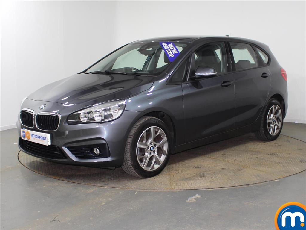 2 Series Diesel Active Tourer
