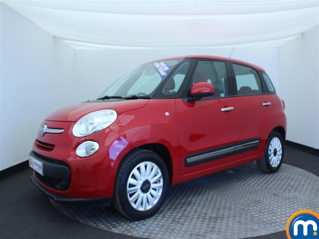 used fiat 500l cars for sale second hand nearly new. Black Bedroom Furniture Sets. Home Design Ideas