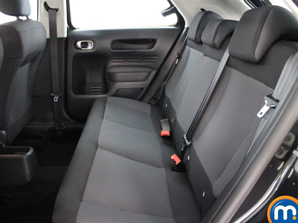 Citroen C4 Cactus Diesel Hatchback 1.6 Bluehdi Feel 5Dr [Non Start Stop]