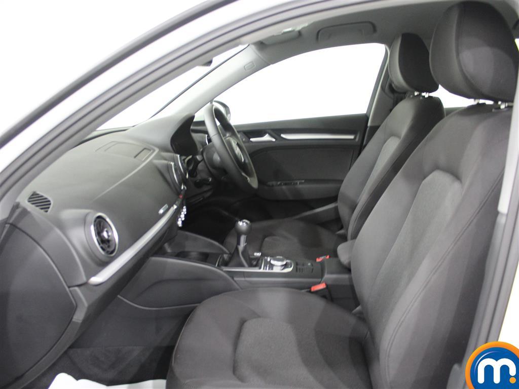 Audi A3 Diesel Sportback 1.6 Tdi 116 Se Technik 5Dr