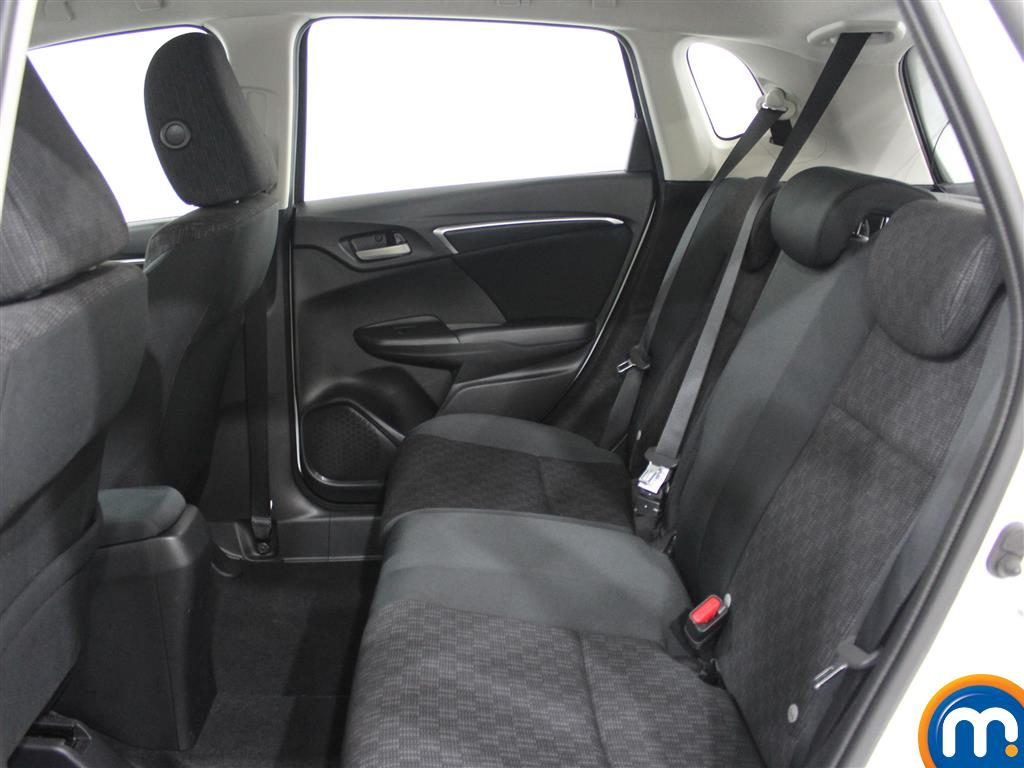 Honda Jazz Hatchback 1.3 Se 5Dr