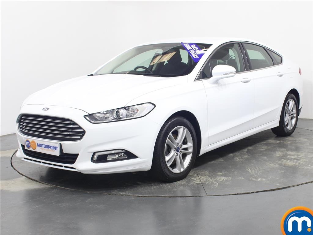 Used Ford Mondeo Cars For Sale Second Hand Amp Nearly New