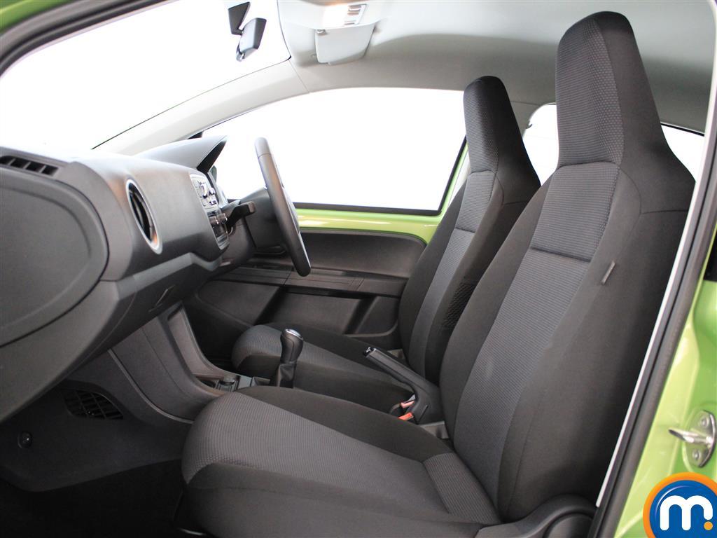Skoda Citigo Hatchback Special Editions 1.0 Mpi Colour Edition 5Dr