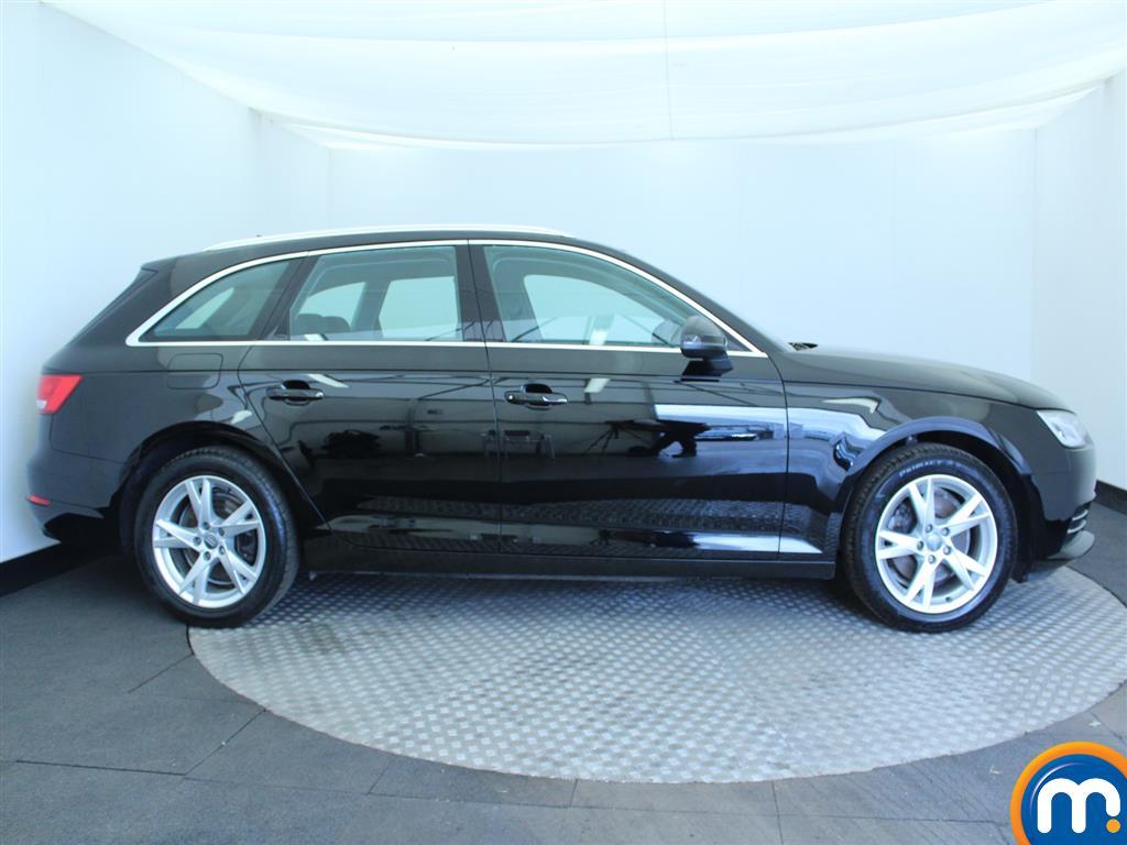 Audi A4 Avant 1.4T Fsi Sport 5Dr