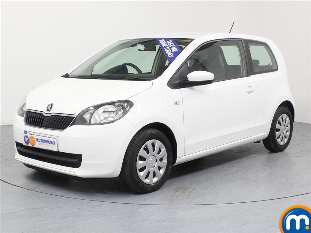 used skoda citigo cars for sale second hand nearly new. Black Bedroom Furniture Sets. Home Design Ideas