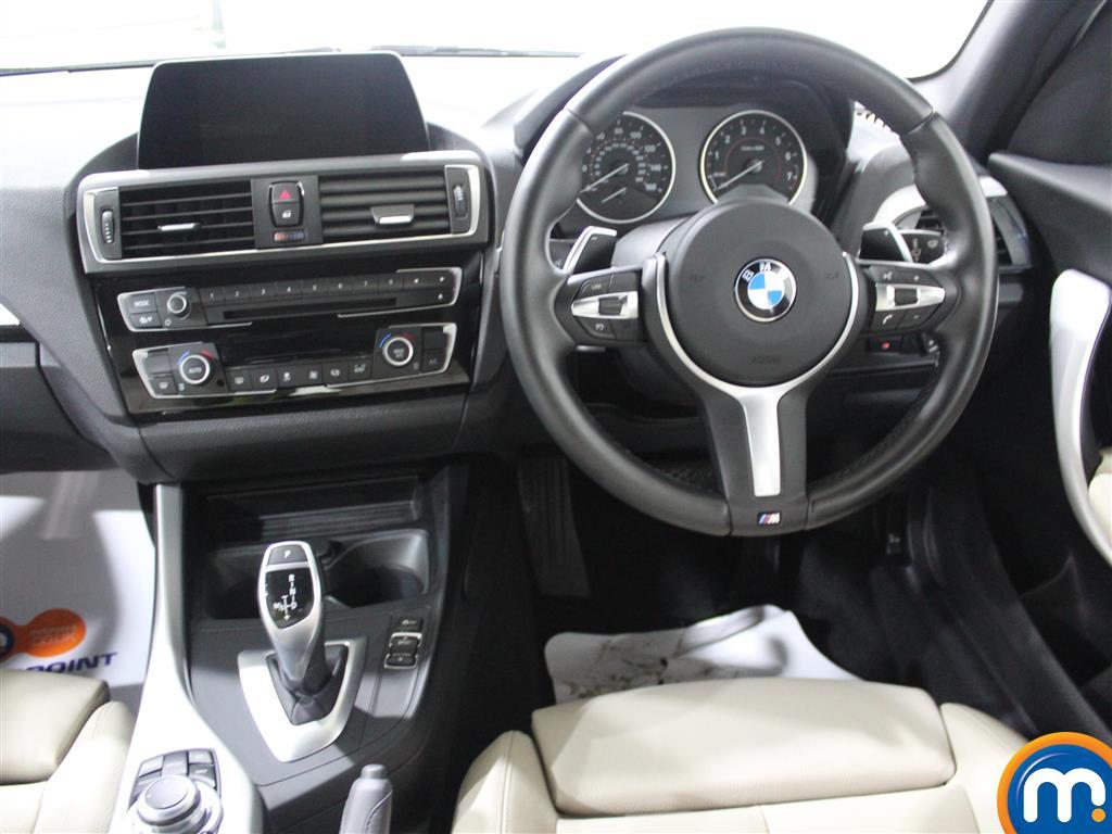 BMW 1 Series Hatchback M135i 5Dr [Nav] Step Auto