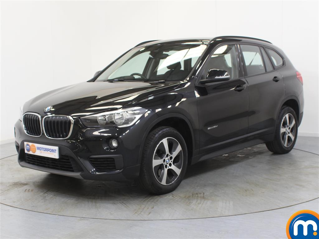 used bmw x1 cars for sale second hand nearly new bmw x1. Black Bedroom Furniture Sets. Home Design Ideas