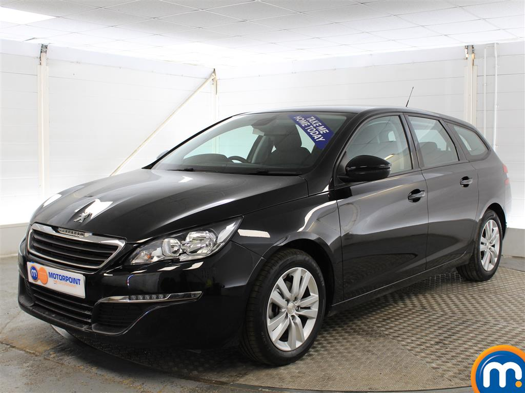 Used Peugeot 308 Cars For Sale, Second Hand & Nearly New Peugeot 308 ...