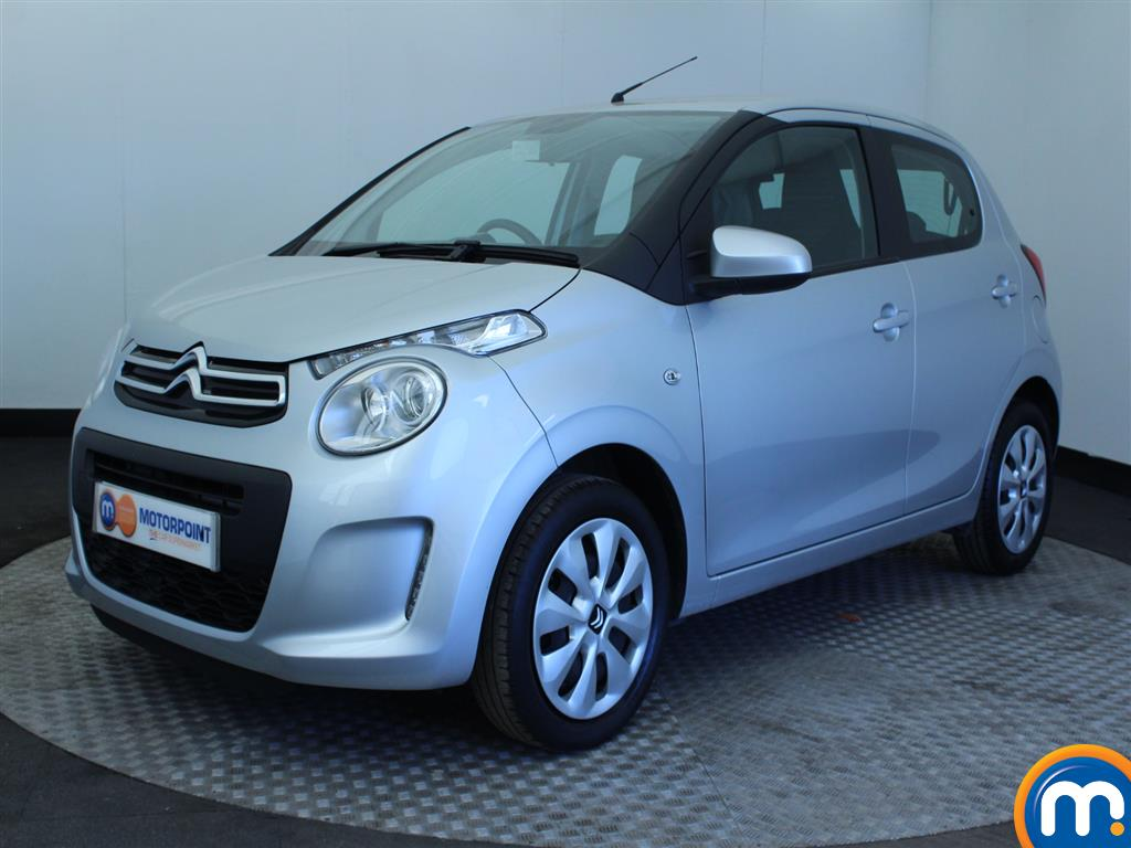 used citroen c1 cars for sale second hand nearly new. Black Bedroom Furniture Sets. Home Design Ideas