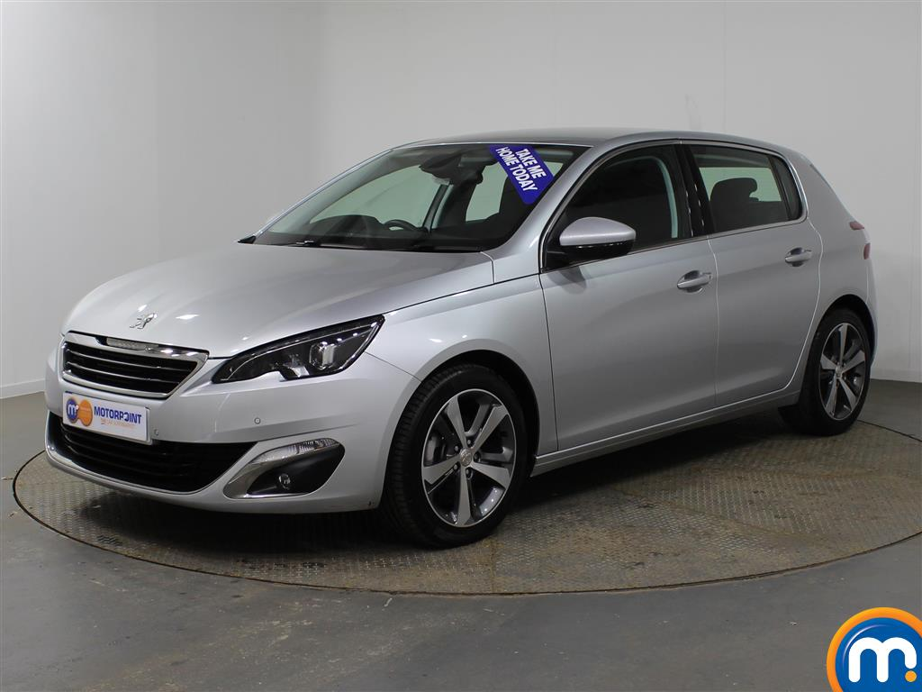 Used or Nearly New Peugeot 308 Peugeot 1.2 PureTech 130 Allure 5dr