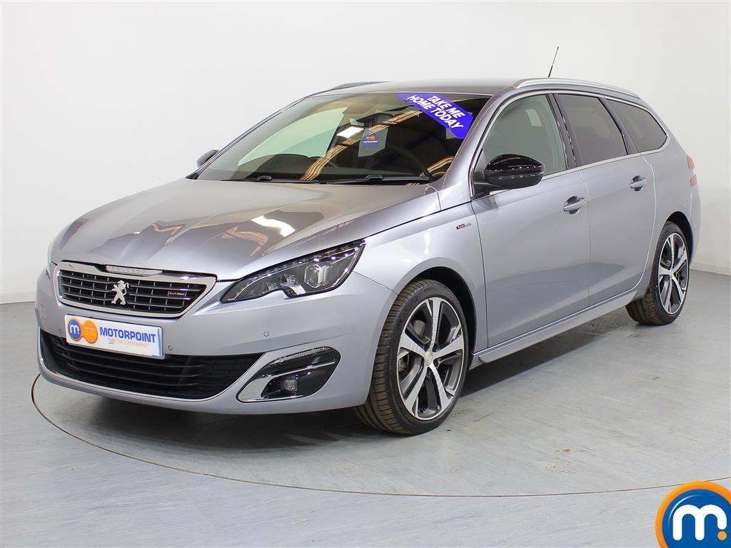 Used or Nearly New Peugeot 308 Peugeot 2.0 BlueHDi 150 GT Line 5dr