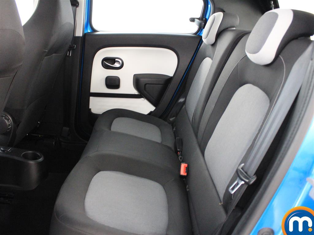 Renault Twingo Hatchback 1.0 Sce Dynamique 5Dr [Start Stop]