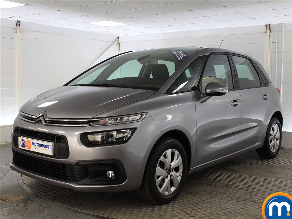 used citroen c4 picasso cars for sale second hand. Black Bedroom Furniture Sets. Home Design Ideas