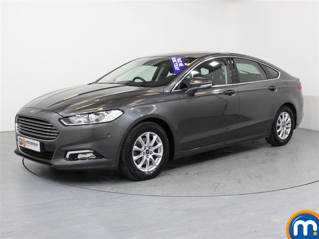 used ford mondeo cars for sale second hand nearly new. Black Bedroom Furniture Sets. Home Design Ideas