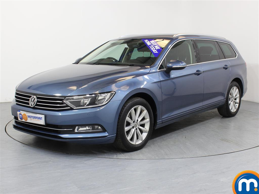 used vw passat cars for sale second hand nearly new. Black Bedroom Furniture Sets. Home Design Ideas