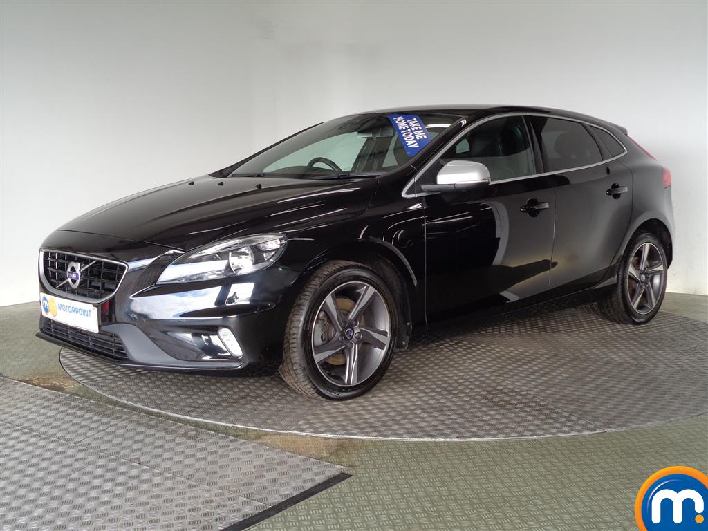used volvo v40 cars for sale second hand nearly new. Black Bedroom Furniture Sets. Home Design Ideas