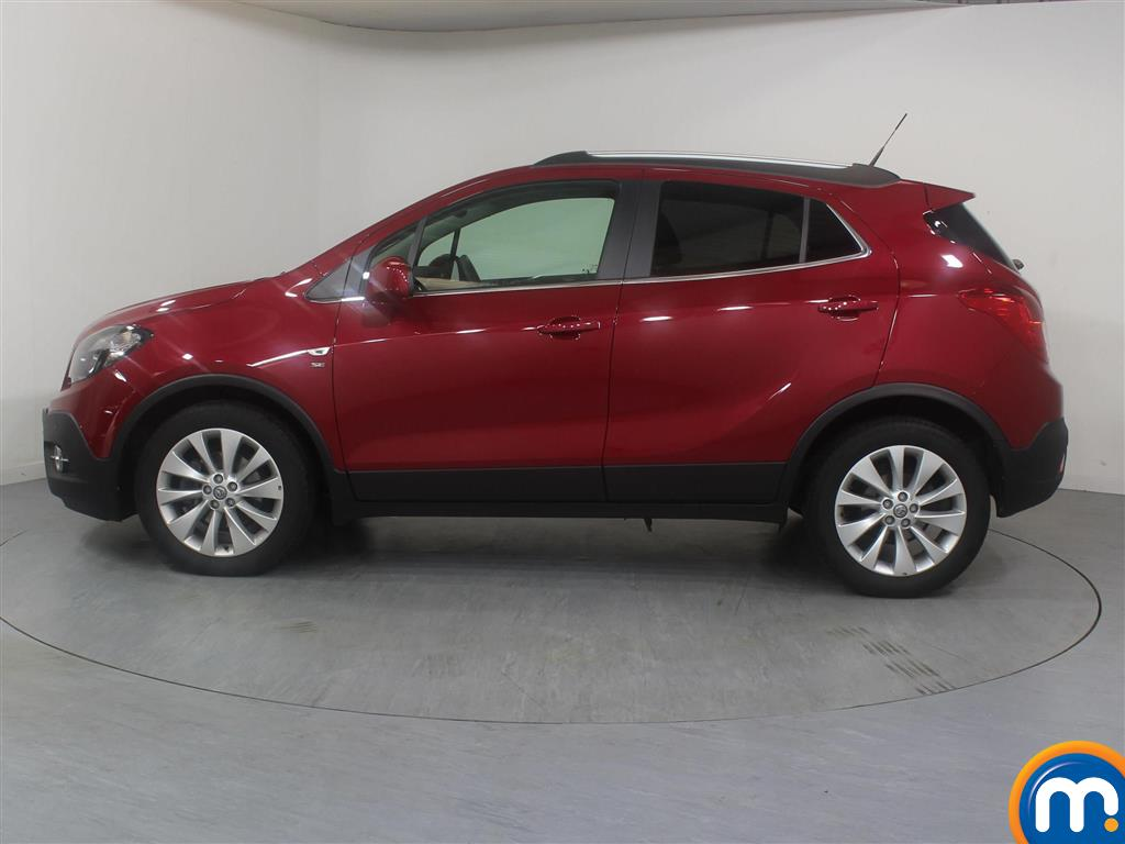 Vauxhall Mokka Hatchback 1.4T Se 5Dr