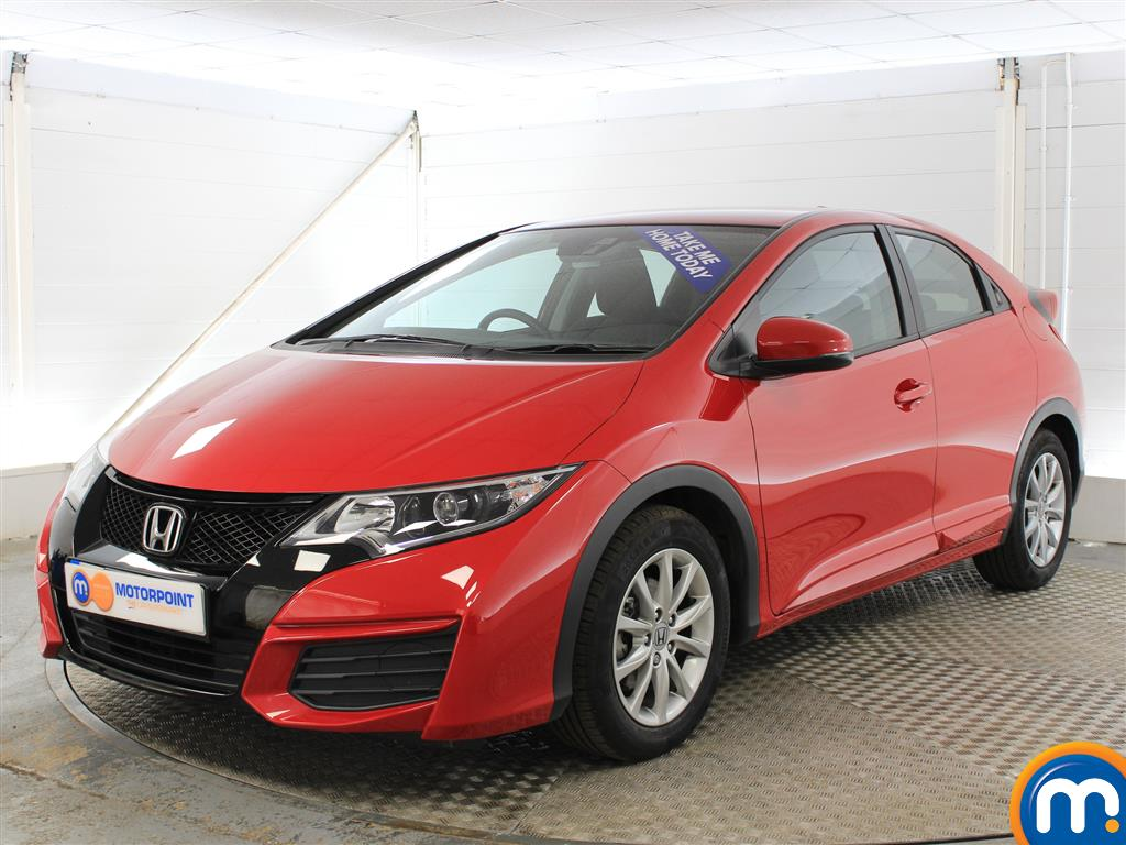 Used Honda Civic Cars For Sale, Second Hand & Nearly New