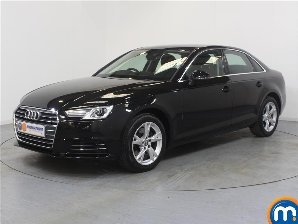 used audi a4 cars for sale second hand nearly new audi. Black Bedroom Furniture Sets. Home Design Ideas
