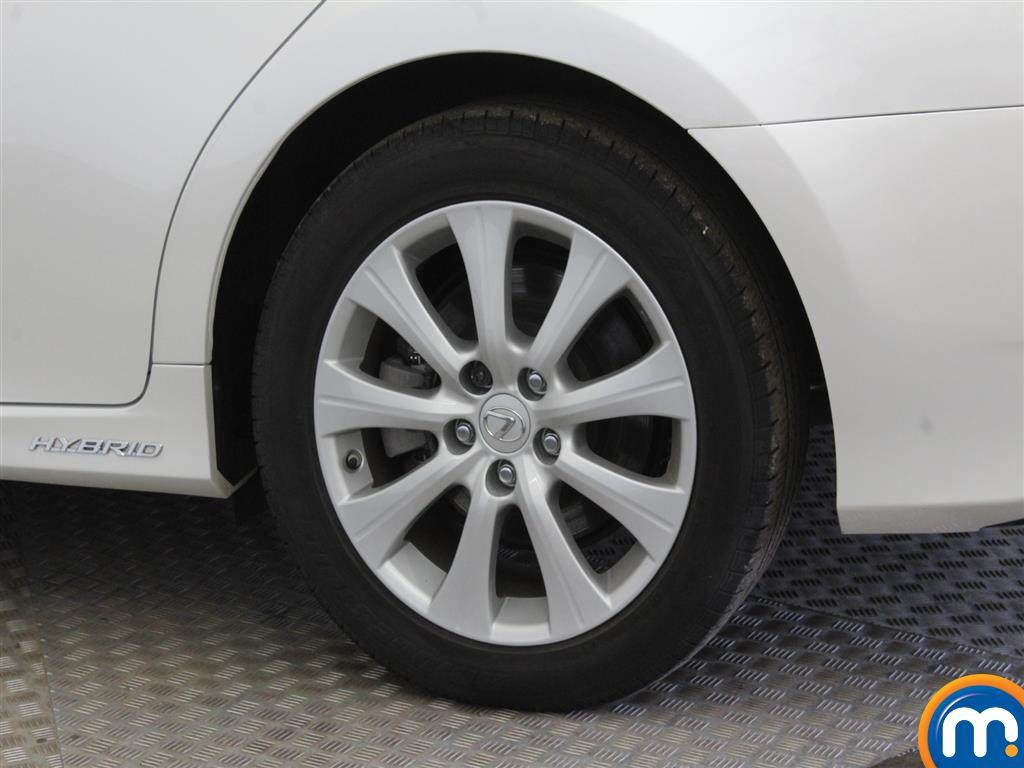 Lexus Gs Saloon 300H 2.5 Executive Edition 4Dr Cvt