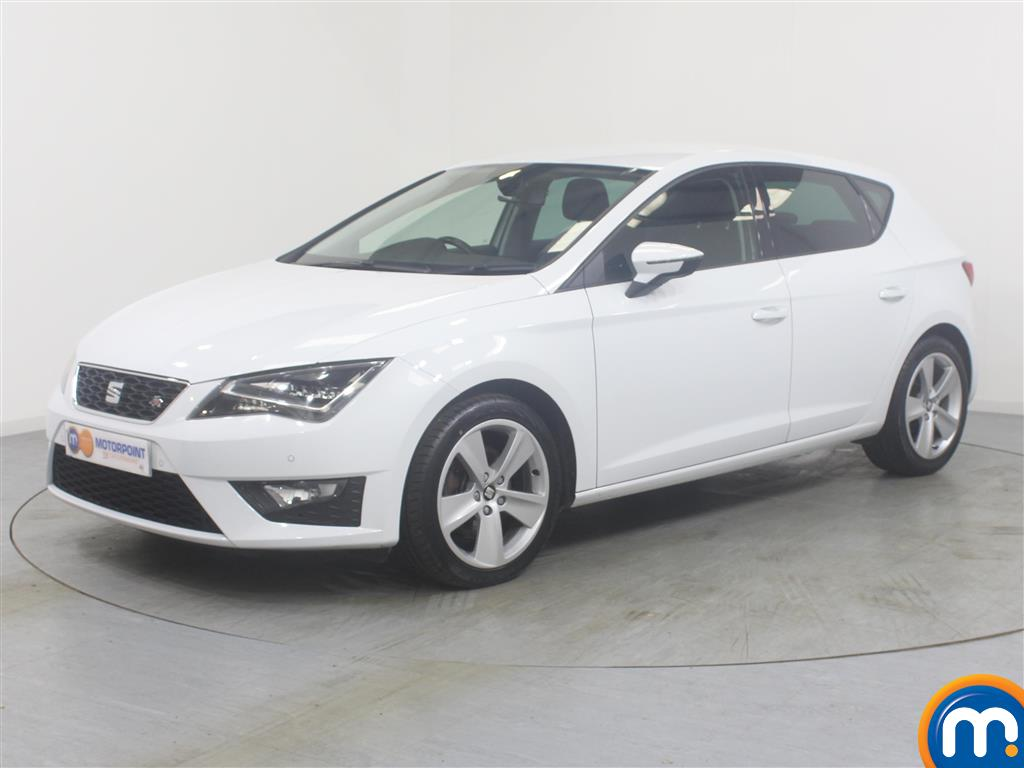 Used seat leon fr manual cars for sale second hand nearly new seat leon diesel hatchback fr publicscrutiny Gallery