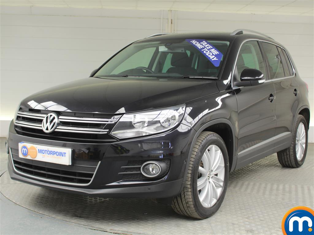 used vw tiguan cars for sale second hand nearly new. Black Bedroom Furniture Sets. Home Design Ideas