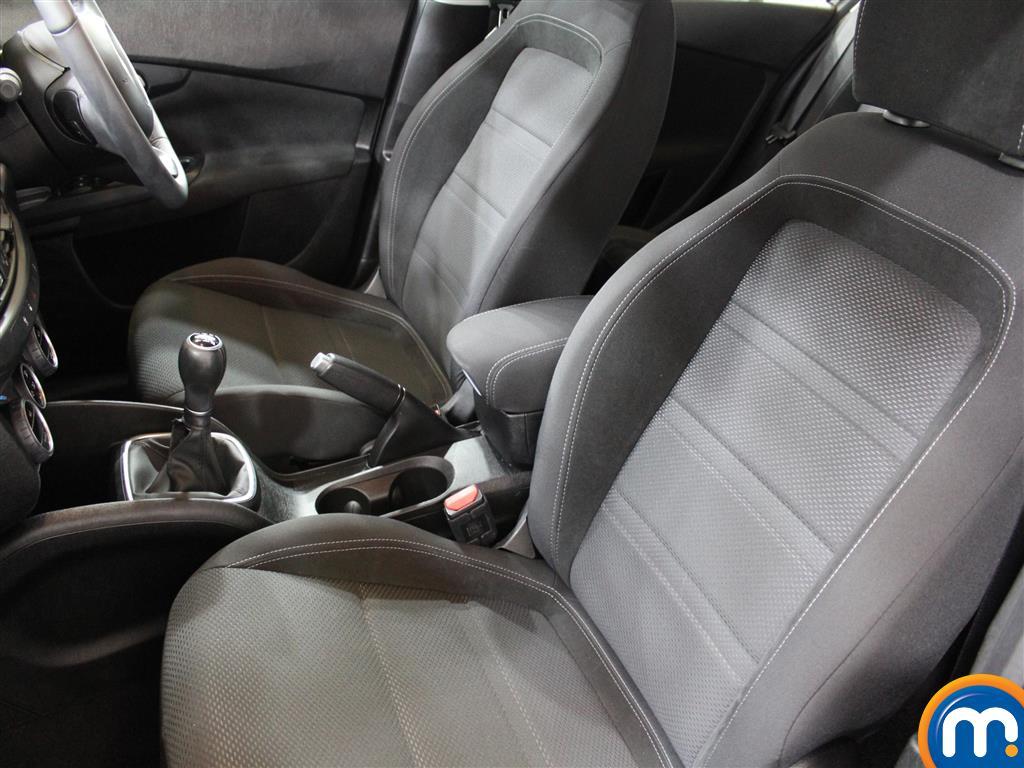 Fiat Tipo Diesel Hatchback 1.3 Multijet Lounge 5Dr