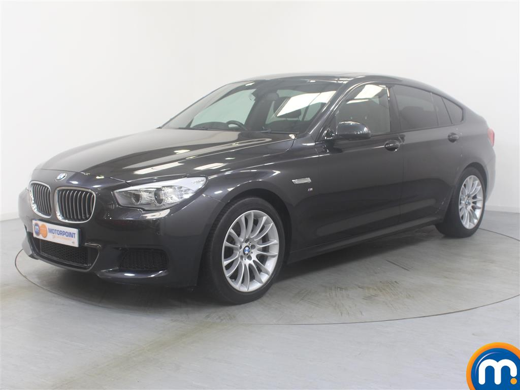 Used Or Nearly New Bmw 5 Series 520d M Sport 5dr Step Auto Gran Turismo Diesel Hatchback