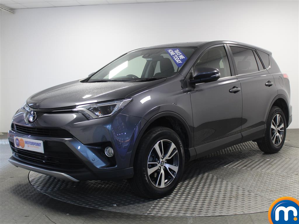 used toyota rav4 cars for sale second hand nearly new. Black Bedroom Furniture Sets. Home Design Ideas